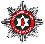 Northern ireland fire and rescue service logo